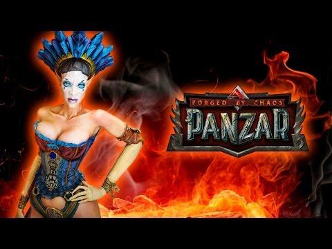 видео: Маузир - уродливая баба → panzar 01