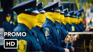 "Watchmen 1x02 Promo ""Martial Feats of Comanche Horsemanship"" (HD) This Season On"