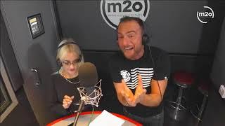 CAROLINA MARQUEZ - LA STORIA DELLA DANCE