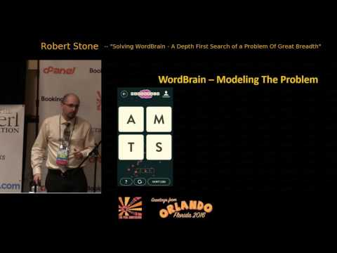Solving WordBrain - A Depth First Search of a Problem Of Great Breadth