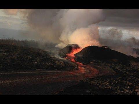 GSM Update 7/11/18 - Kilauea Update - Hail 101 - Large Eruption Predictions