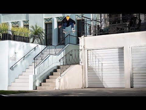 ROUGH CUT: Louie Lopez' Seize the Seconds Part