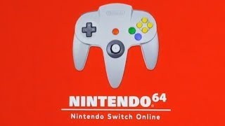 Nintendo 64 Switch Online Leaked With Games and Gameplay Ahead of Nintendo Direct ?