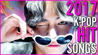 Guess 2017 kpop hit songs in 5 seconds
