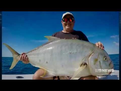 Fishing in WA | 9 News Perth