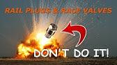 Cummins Pressure Relief Valve Diagnostic  Codes 0559, 4726 - YouTube