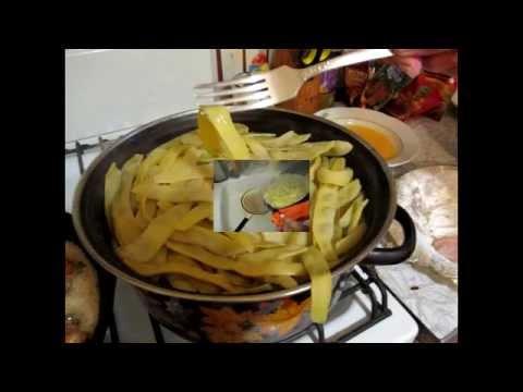 Очень вкусный рецепт спаржевой фасоли в сухарях. // Олег Карп