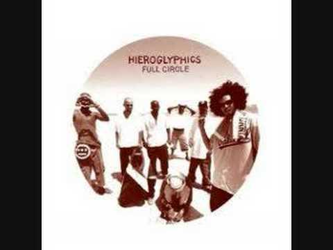 Hieroglyphics - Shift Shape