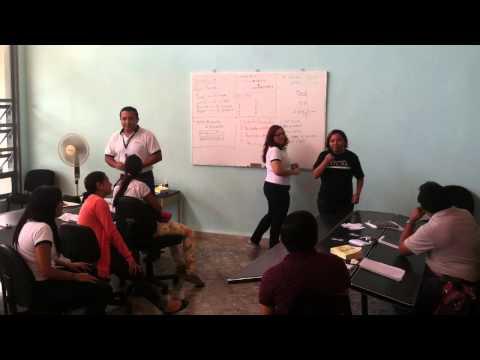 LIOTA  Mérida- Estudiantes Mega Media Clase De Ingles -Sabados
