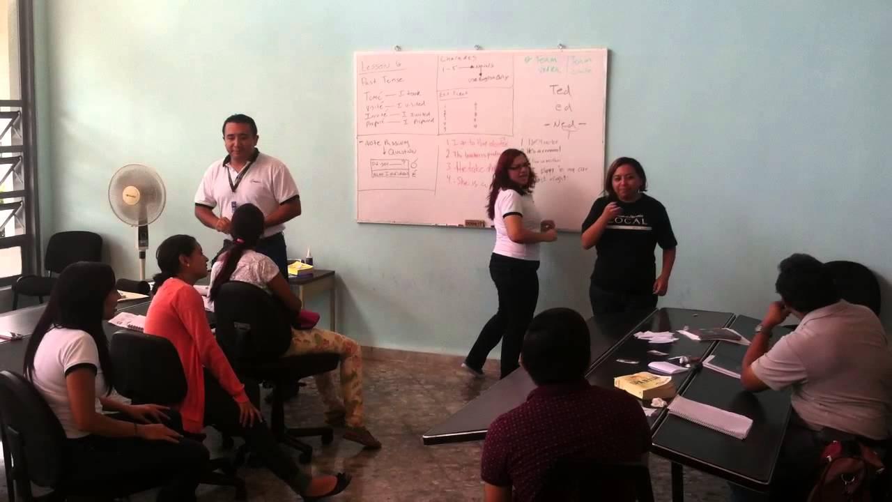 Download LIOTA  Mérida- Estudiantes Mega Media Clase De Ingles -Sabados