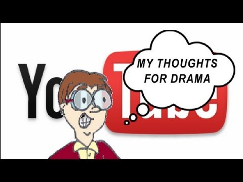 Wut: My Reaction to Youtube Drama - Doesn't Matter Who