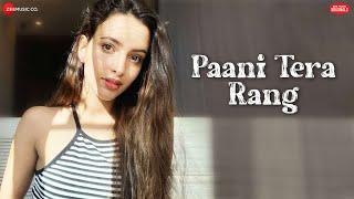 Baixar Paani Tera Rang | Tripti Dimri | Jyotica Tangri | Amjad Nadeem Aamir | Zee Music Originals