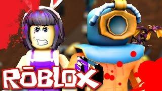 HE FOUND ME! | Roblox Mad Murderer w/ SheSoGlitz!