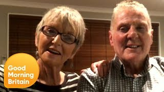 Ben Stokes' Parents React to England Cricket World Cup Win | Good Morning Britain