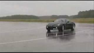 alfa romeo 8c top gear power lap time