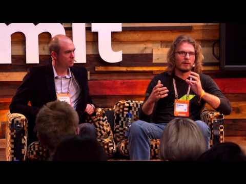 How to hire in 2016 and beyond - Stephane Kasriel, Andrew Filev ...