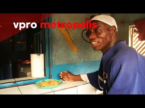An Italian village in Burkina Faso - vpro Metropolis