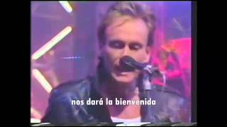 Mr Mister   Broken wings Subtítulos español