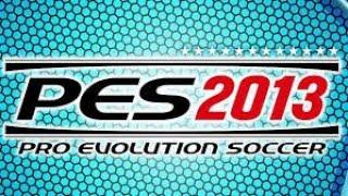 PES 2013 2017-2018 YAMASI