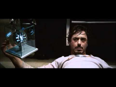 Ironman- Nutmeg (Ghostface Killah)