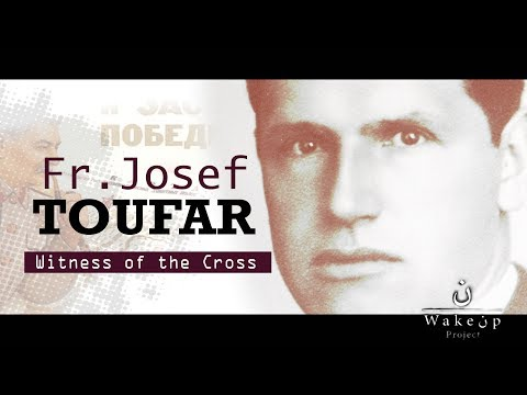 Fr. Josef Toufar. Witness of the Cross