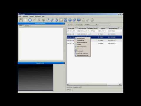 (2) PService Application! Video over IP - Simply done, but how?