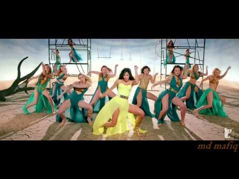Dhoom Machale Dhoom - Full Video Song -(DHOOM-3 2013) HD 720p