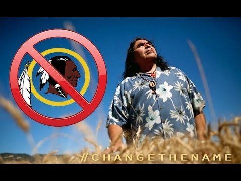 Yocha Dehe tribal leaders speak out on Washington Redskins Team Name. Change the Name