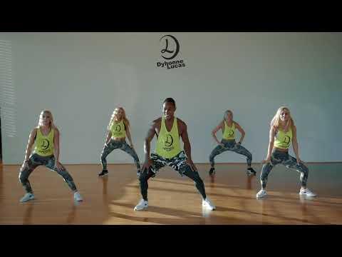 C'est Pas Bon - Choreo By Dyhonne Lucas