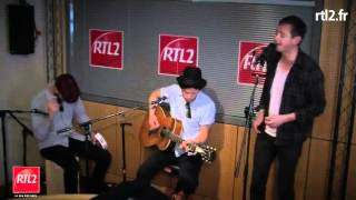 Keane - Disconnected Session Acoustic [Live RTL2]