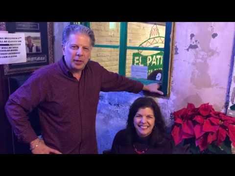El Patio Restaurant Austin, TX - YouTube