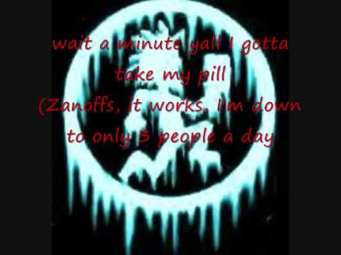 Mr Happy Insane Clown Posse With Lyrics