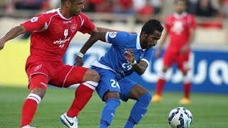 Persepolis vs Al Hilal: AFC Champions League 2015 (RD 16 - 1st Leg)