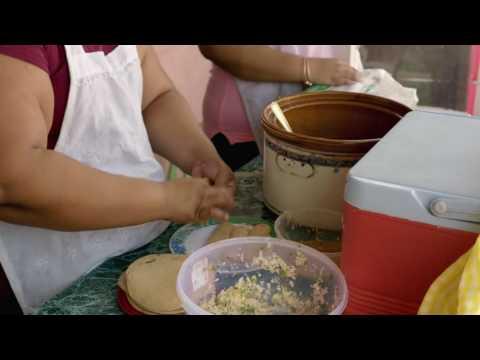Belize: A Curious Place | Tacos
