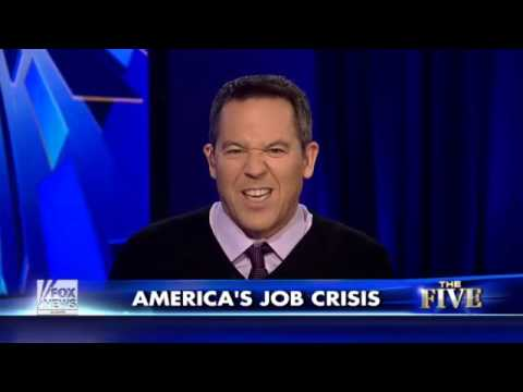 "Greg Gutfeld:  When Did the American Dream Become a Joke? | Bob Beckel - ""That so Sucked"""