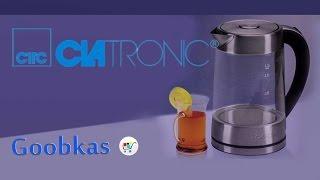 электрочайник Clatronic WK 3501 ремонт