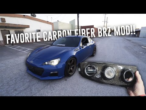 EVERY Boosted BRZ NEEDS THIS!