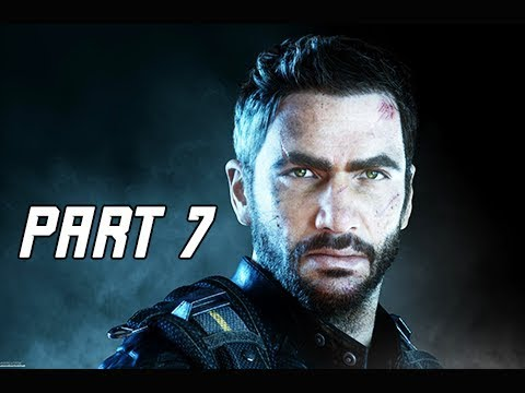 JUST CAUSE 4 Walkthrough Gameplay Part 7 - Comms (JC4 Let ...