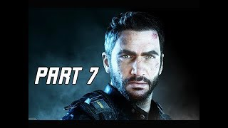 JUST CAUSE 4 Walkthrough Gameplay Part 7 - Comms (JC4 Let's Play Commentary)