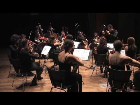Edvard Grieg - Holberg Suite, Op. 40