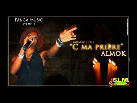 ALMOK   C Ma Prière   New Single 2012