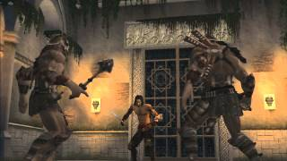 PS3 Longplay [087] Prince Of Persia The Two Thrones HD (part 2 of 2)