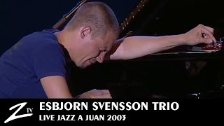 Esbjorn Svensson Trio  - Behind The Yashmak, Car Crash, Dodge The Dodo - Zycopolis TV