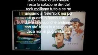 Con un deca 2012 - Max Pezzali feat Club Dogo + Testo