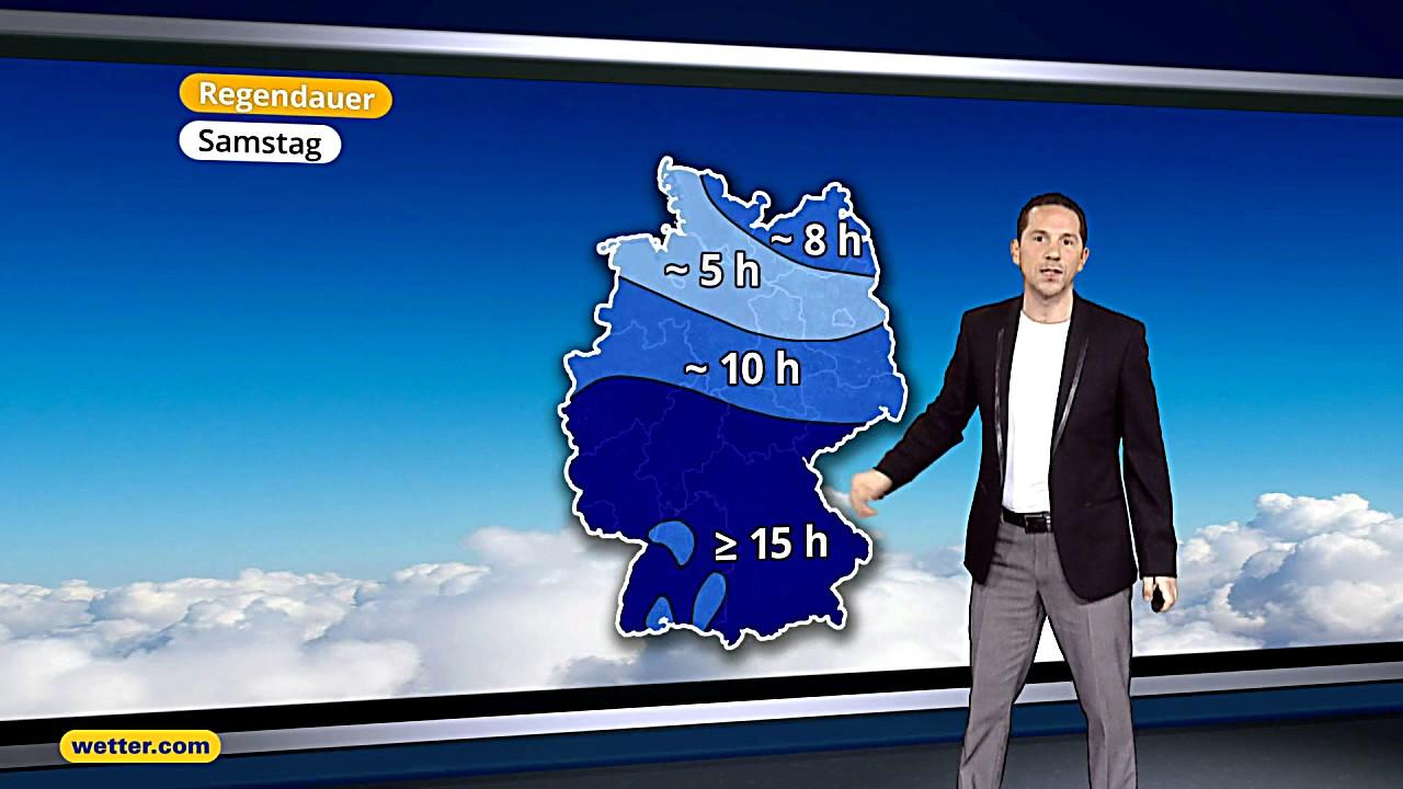 Wetter Albstadt 3 Tage