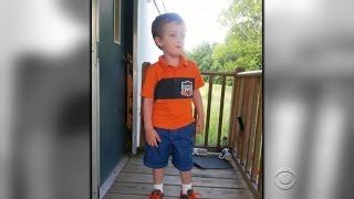 Officers charged in Louisiana shooting death of autistic boy