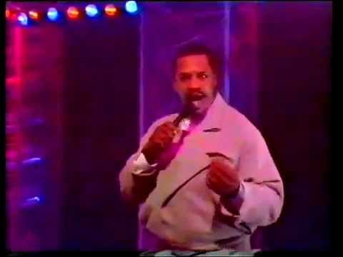 Alexander O'Neal - If You Were Here Tonight - TOTP