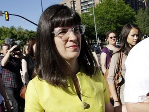 Ordain Women Activist Excommunicated By Mormon Church