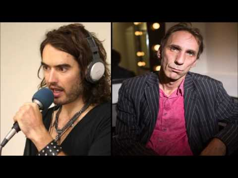 Will Self Interview   The Russell Brand Show