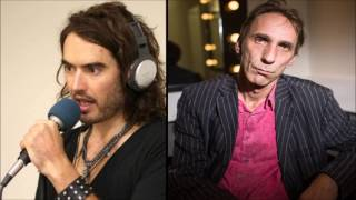 Will Self Interview | The Russell Brand Show
